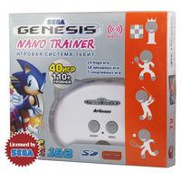 SEGA Genesis Nano Trainer (белый)